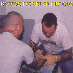 Bords De Seine Promo Volume 1