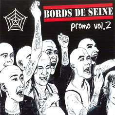 Bords De Seine Promo Volume 2