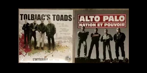 Mata-Ratos / Urban Crew - Lisbonne Vs Paris